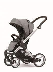 Showmodel Kinderwagen 2 in 1 Mutsy Evo Farmer Mist