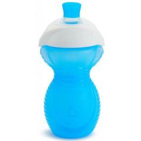 Munchkin Drinkbeker Click Lock Sippy Cup Blauw