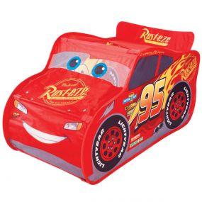 Cars Lightning McQueen Speeltent