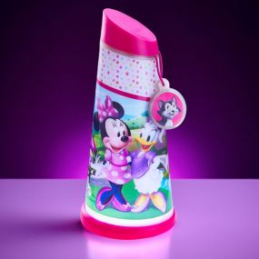 Minnie Mouse Go Glow Night Light