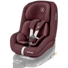 Maxi Cosi Pearl Pro 2 I Size Authentic Red