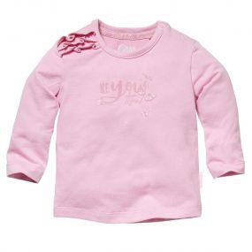 Quapi Longsleeve Zehra Candy Pink