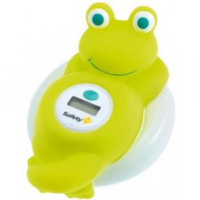 Safety 1st Frog Digitale Bad Thermometer