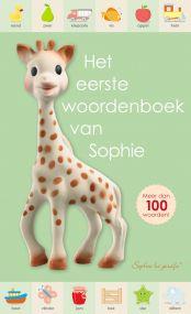 Sophie de Giraf Baby's Eerste Woordenboek