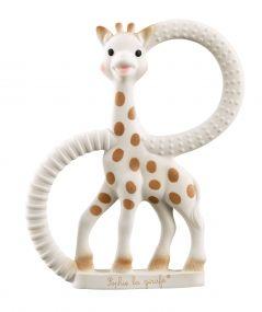 Sophie de giraf So' PURE bijtring STEVIG