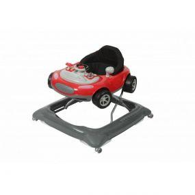 Topmark Loopstoel Senna rood