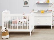 Bopita Babykamer 2 Delig Belle