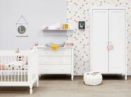 Bopita Babykamer 3 Delig Belle