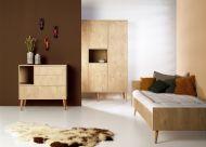 Quax Kinderkamer Cocoon Natural Oak