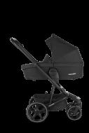 Easywalker Kinderwagen 2 in 1 Harvey³ Shadow Black