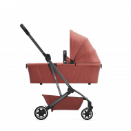 Joolz Aer Kinderwagen 2 in 1 Absolute Pink