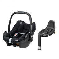 Joolz X Maxi Cosi Autostoel Pebble Pro I Size Black + Base