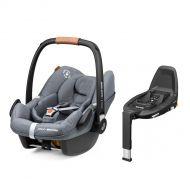 Joolz X Maxi Cosi Autostoel Pebble Pro I Size Grey + Base