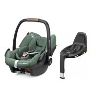Joolz X Maxi Cosi Autostoel Pebble Pro I Size Green + Base