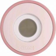 Luma Digitale Badthermometer Blossom Pink