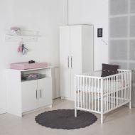 Bebies First Babykamer Tess Open 3-delig