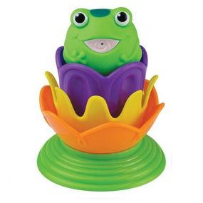 Munchkin Magic Colour Lilly Pad Stac