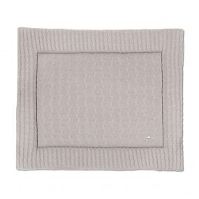 Baby's Only boxkleed kabel uni taupe