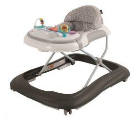 Happy Baby Loopstoel Easy Grijs