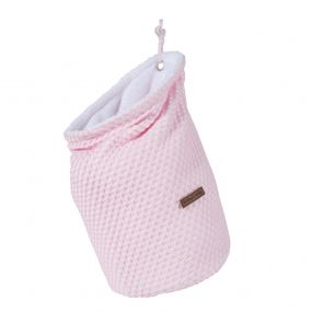 Baby's Only Pyjamazak SUN classic roze/baby roze