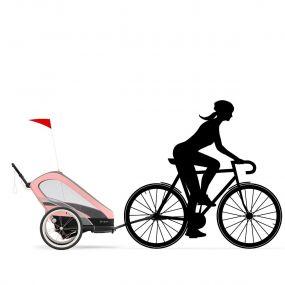 Cybex Zeno Cycling Kit Black