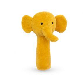 Jollein Rammelaar Elephant Mustard