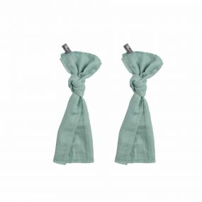 Baby's Only Swaddle Mint