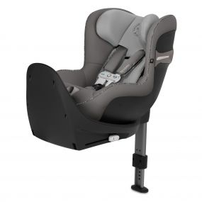 Cybex Autostoel Sirona S I-Size Sensorsafe Manhattan Grey