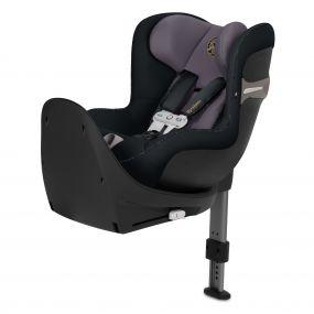 Cybex Autostoel Sirona S I-Size Sensorsafe Premium Black