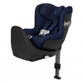 Cybex Autostoel Sirona S I-Size Sensorsafe Indigo Blue