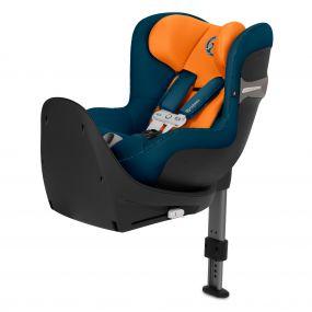 Cybex Autostoel Sirona S I-Size Sensorsafe Tropical Blue