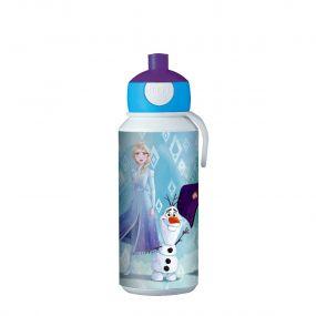 Mepal Drinkfles Pop Up Campus Frozen 2 400 ml