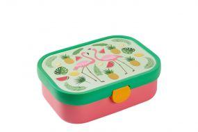 Mepal Lunchbox Campus Tropical Flamingo