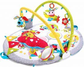 Yookidoo Speelkleed Happy Baby