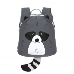 Lassig Backpack Tiny About Friends Racoon