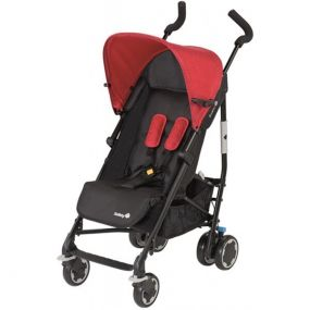 Safety 1st Buggy CompaCity Optical Red
