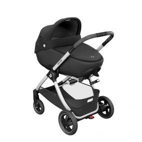 Maxi Cosi Kinderwagen Adorra Jade 2 in 1 Essential Black