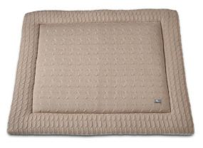 Baby's Only Boxkleed Kabel Uni Beige