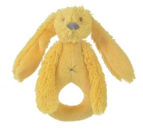 Happy Horse Rabbit Richie Rattle Yellow