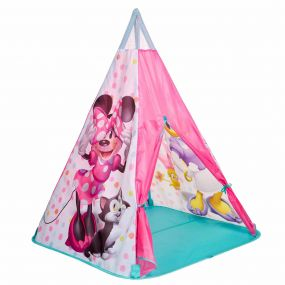Tipi Tent Minnie Mouse