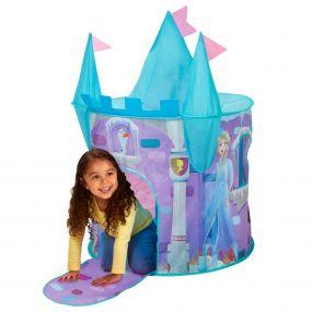 Frozen 2 Speeltent kasteel