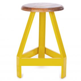 Kidsdepot Original Kruk Yellow