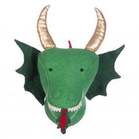 Kidsdepot Dierenkop Dragon