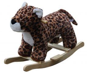 Cabino Hobbeldier Luipaard