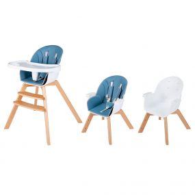 XAdventure Kinderstoel SmartSit Blauw