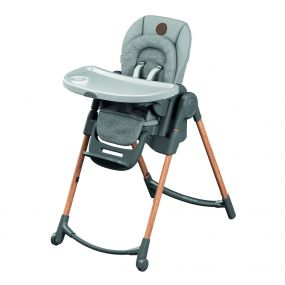 Maxi-Cosi Kinderstoel Minla Essential Grey