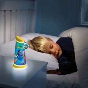 Finding Dory Go Glow Night Light