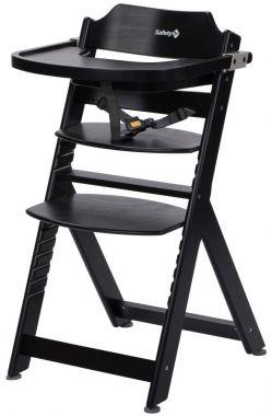Safety 1st Kinderstoel Timba Zwart