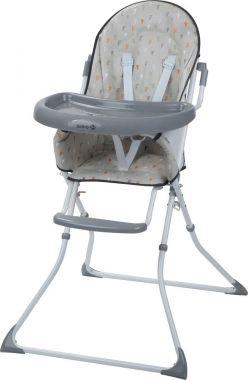 Safety 1st Kinderstoel Kanji Warm Grey