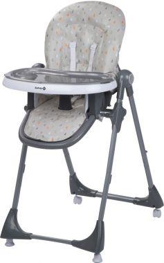 Safety 1st Kinderstoel Kiwi Warm Grey